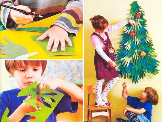 Поделки которые может сделать ребёнок 6 лет 112