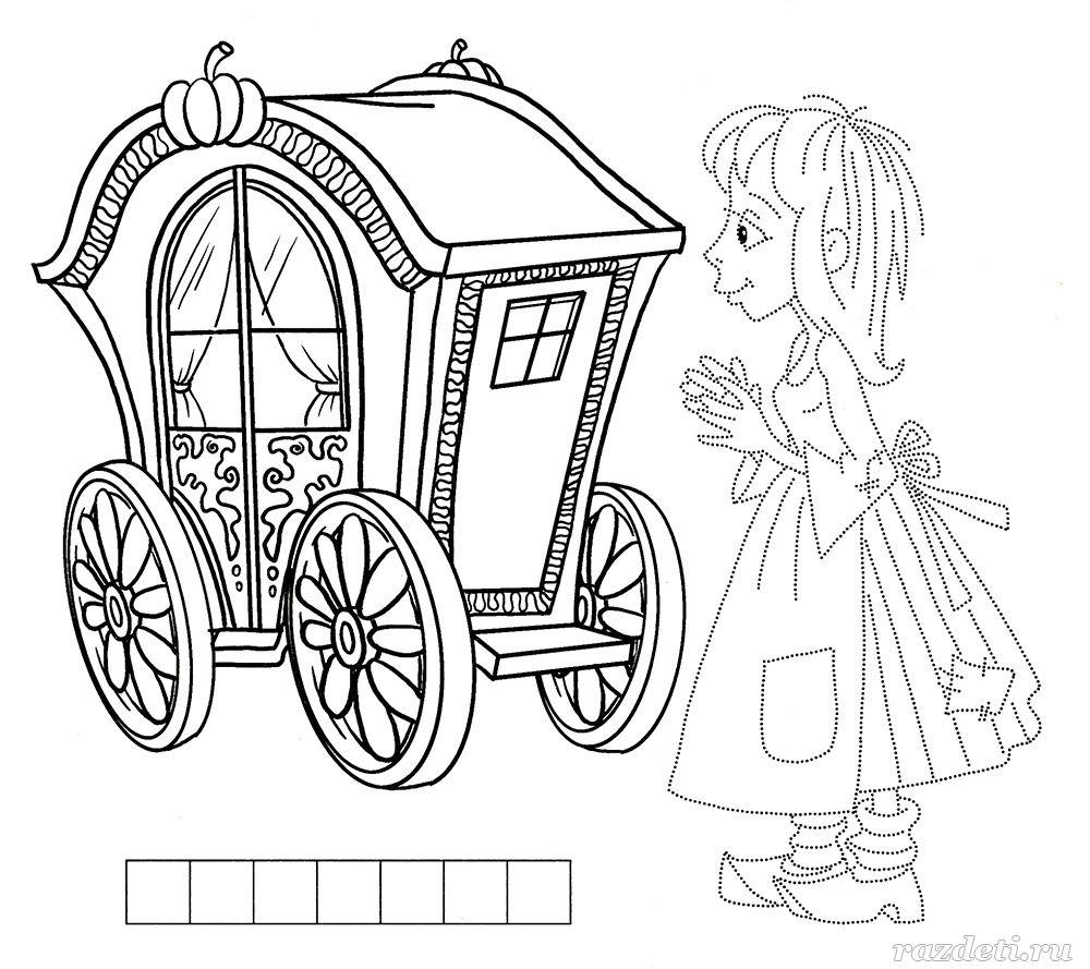 Загадки про транспорт для детей 6-7 лет с ответами