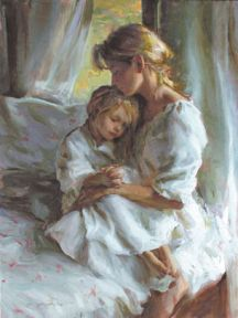 Сценарий ко Дню матери