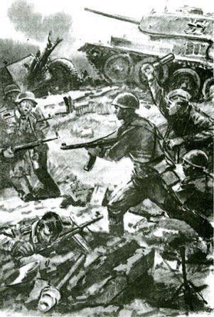 рассказы о суворове и русских солдатах алексеев: