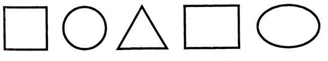правильно картинка фигуры квадрат круг треугольник прямоугольник именно таких позитивных