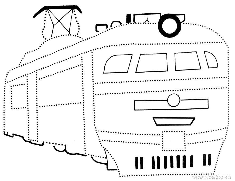 раскраски для детей транспорт распечатать бесплатно