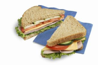 бутерброд - рецепты, статьи на